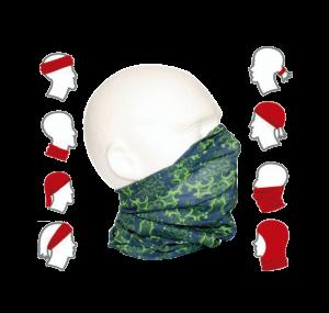 promotional tube bandana