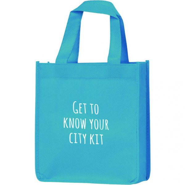 Student 'Discovery Day' Kit bag