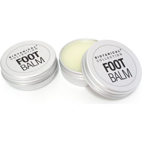 Student 'Discovery Day' Kit foot balm