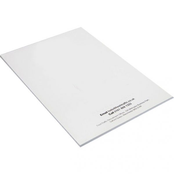 Student 'Discovery Day' Kit notepad