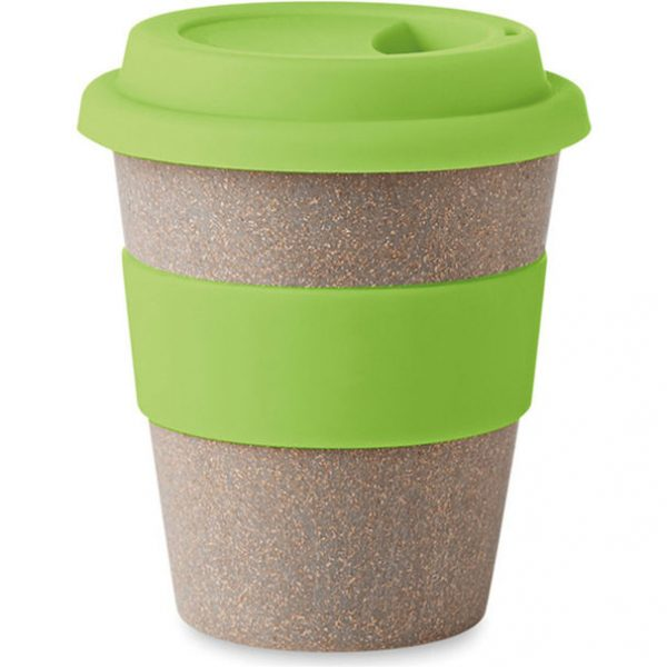 Student 'Well Being' Kit bamboo cup