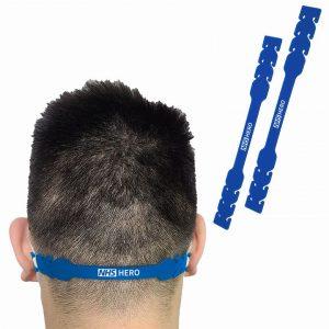 ppe silicone ear guard