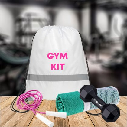 Student 'Gym Warm Up' Kit main image