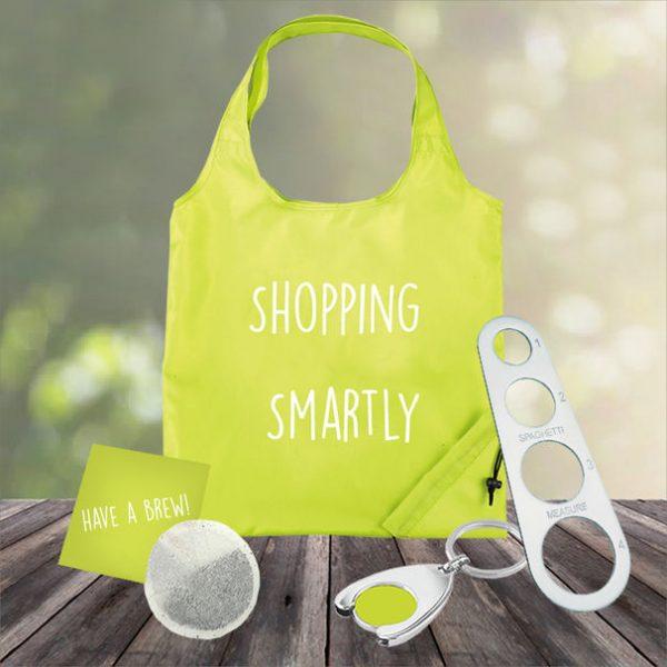 Student 'Shopping Smart' Kit main