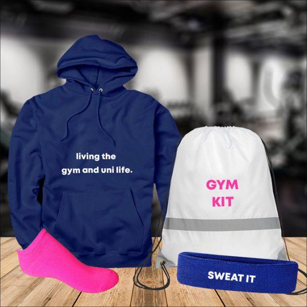 Student 'Sportswear' Kit main image