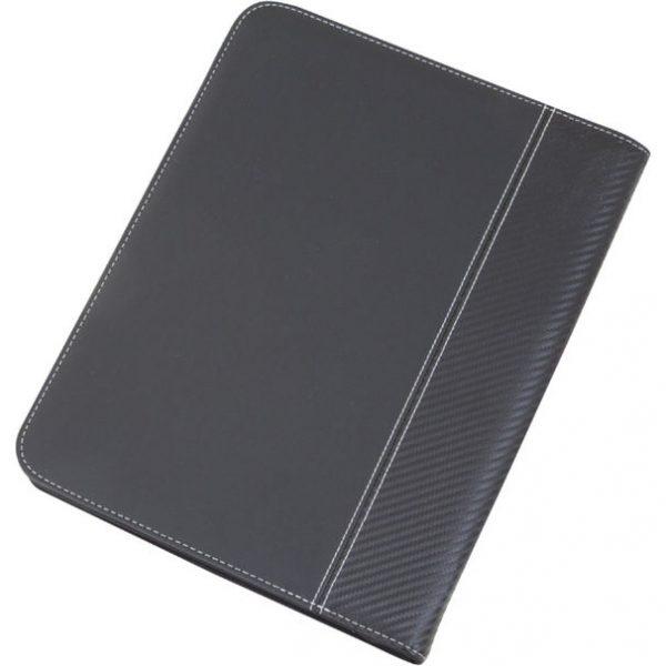 branded business kit folder