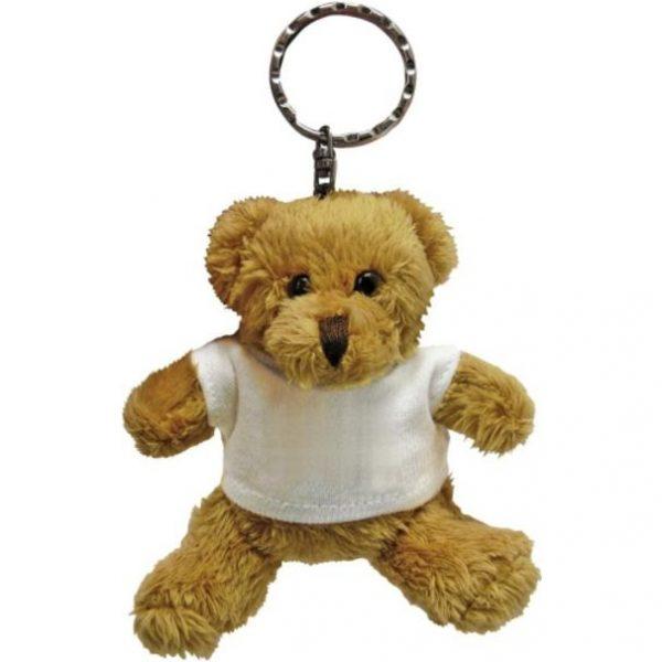 gateway to china recruitment kit teddy bear keyring