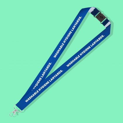 Washable Lanyards