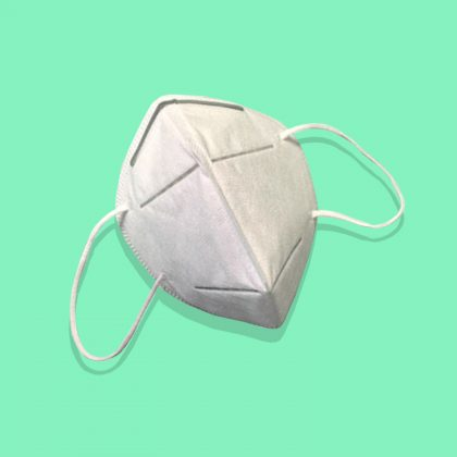 DISPOSABLE KN95 FACE MASKS
