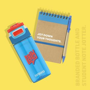eco note jotter