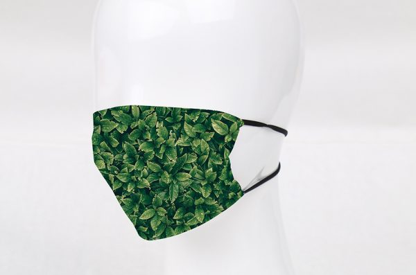recycled face mask