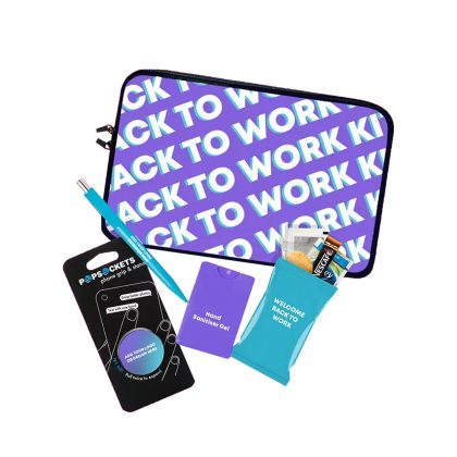 branded and promotional kits