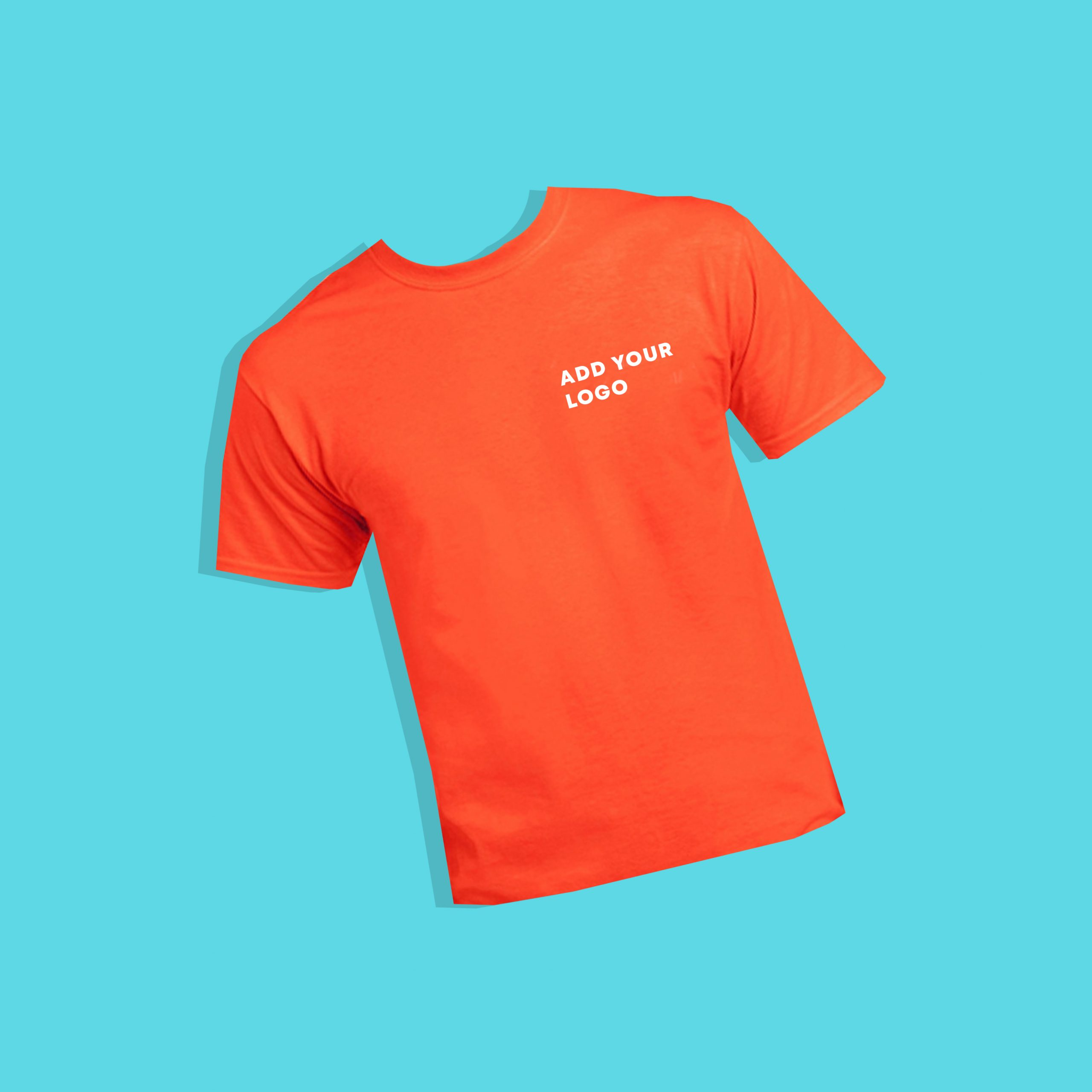 branded t-shirts for amazing virtual campaigns