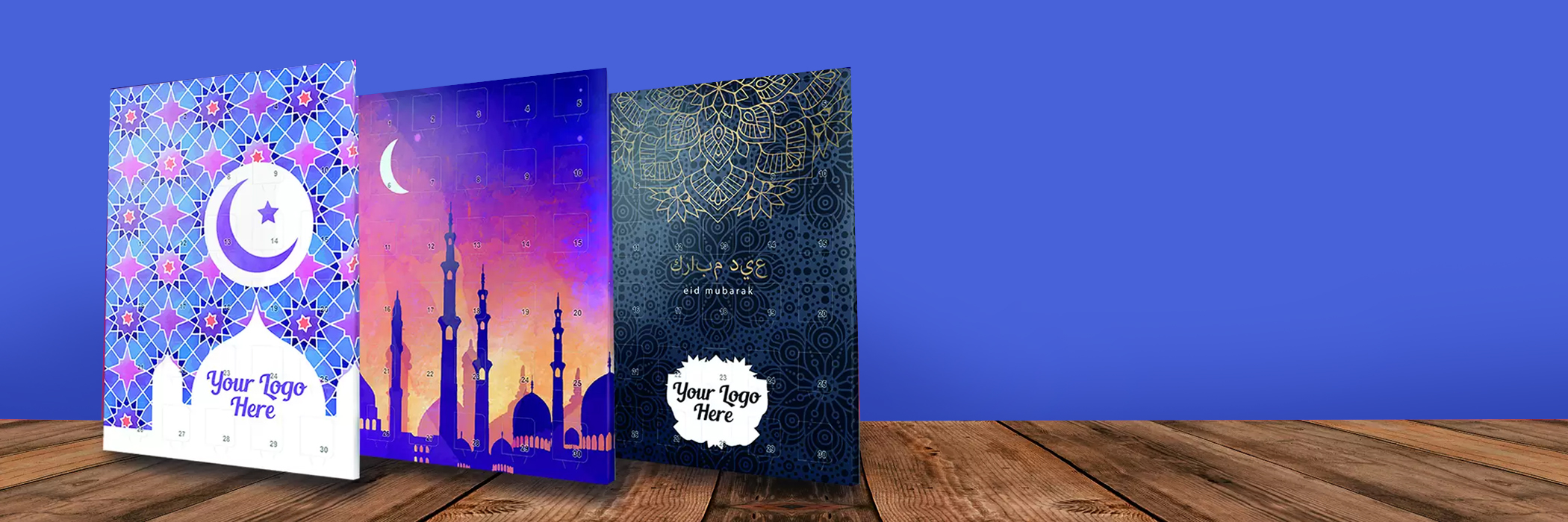 Ramadan Advent Calendars