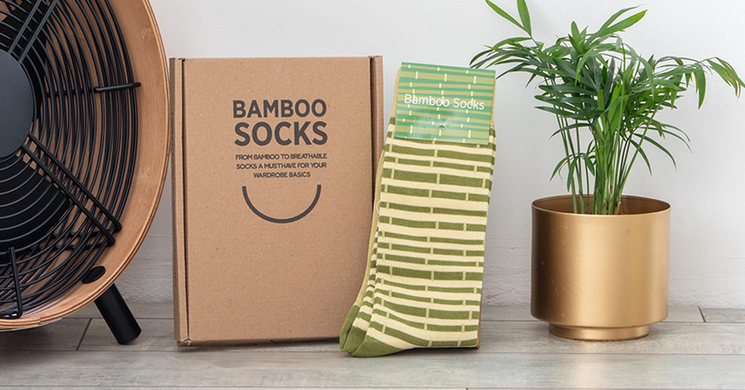 bamboo eco-friendly socks